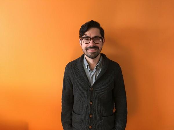 EC Toronto Assistant Director of Studies: Stephen Birek