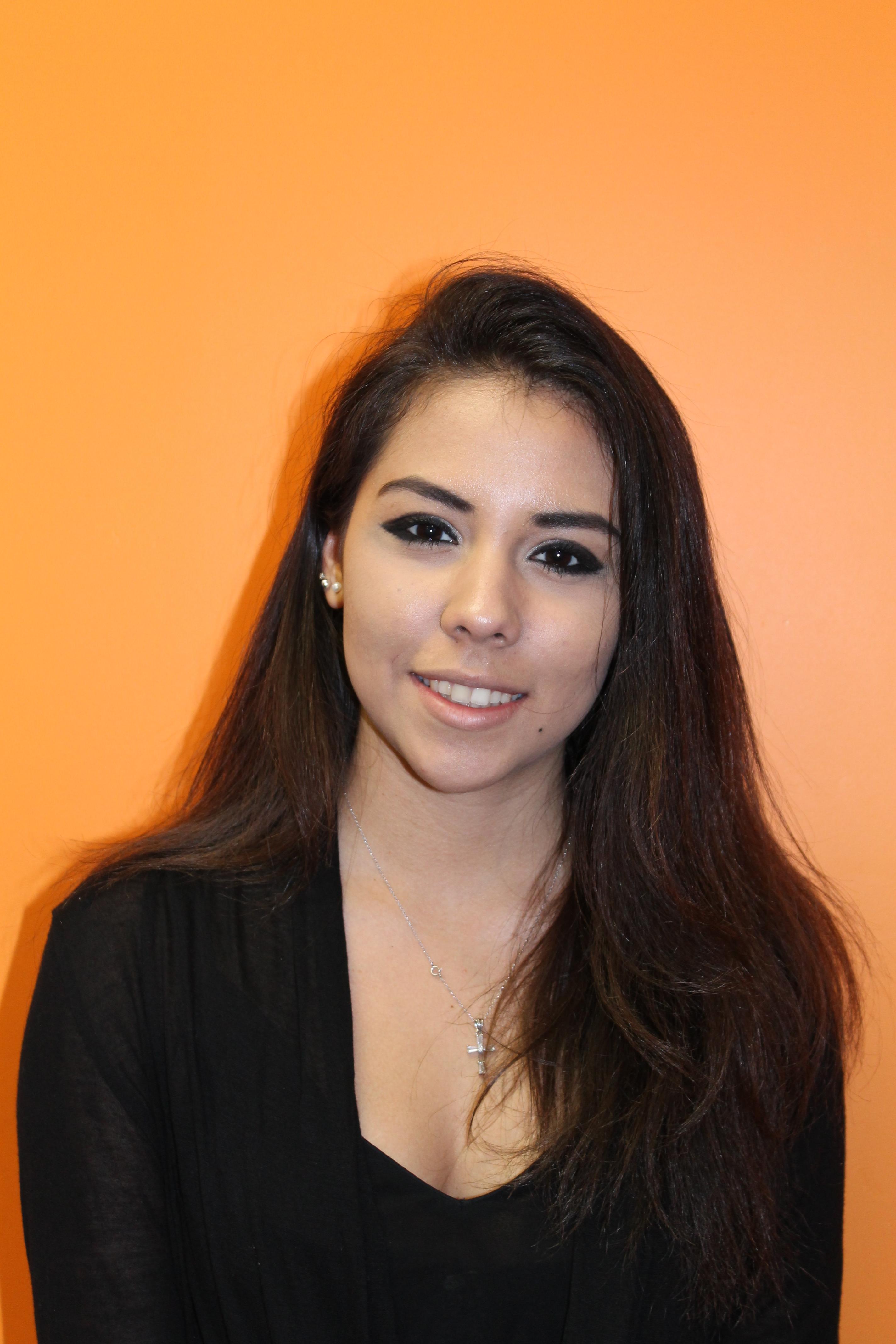 A New Face At Ec Vancouver Please Welcome Alejandra Ec