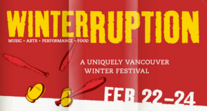 Winterruption 2015