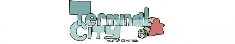 Terminal City Tabletop Convention 2015