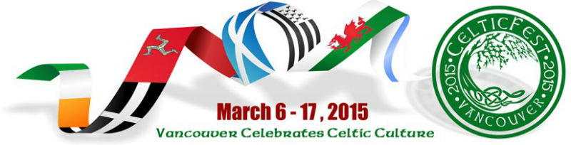 Celticfest 2015 in Vancouver