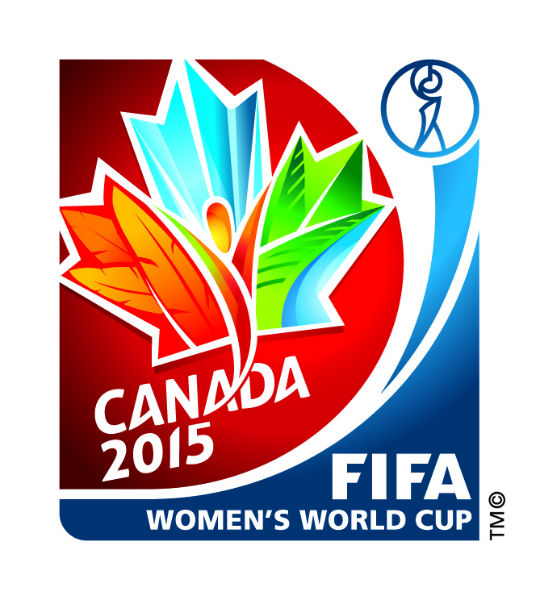 FIFA Women's World Cup 2015 in Canada