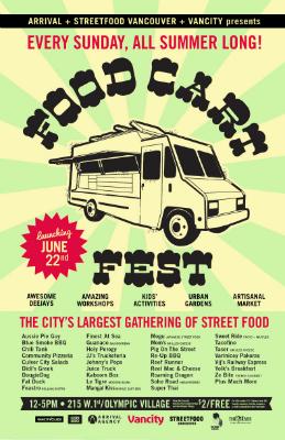 Food Cart Fest 2015