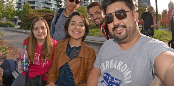 Things to do in Vancouver by Leandro