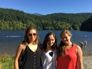 Paulina talks about studying English in Vancouver with EC