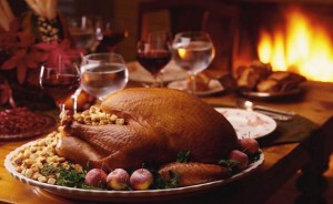 Why Canadians celebrate Thanksgiving