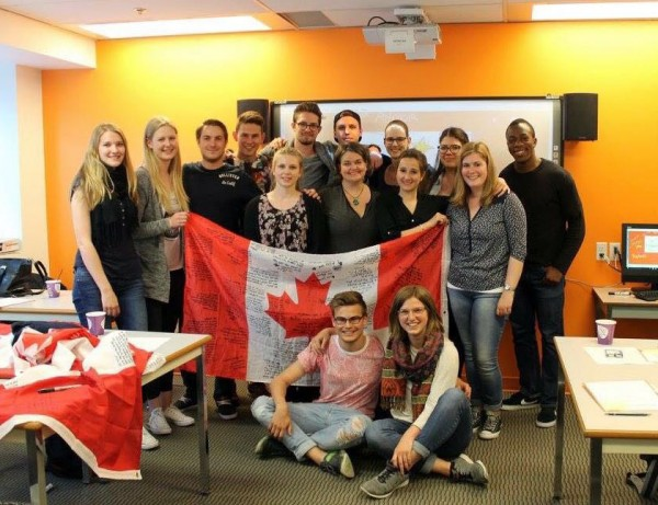 Learn English in Canada with EC Vancouver