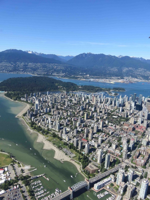 Learn English in Canada with EC Vancouver!
