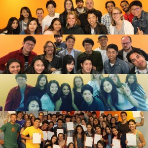 Study English in Vancouver with EC Vancouver English Center!