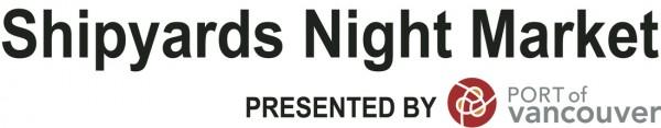 North Vancouver's Shipyards Night Market