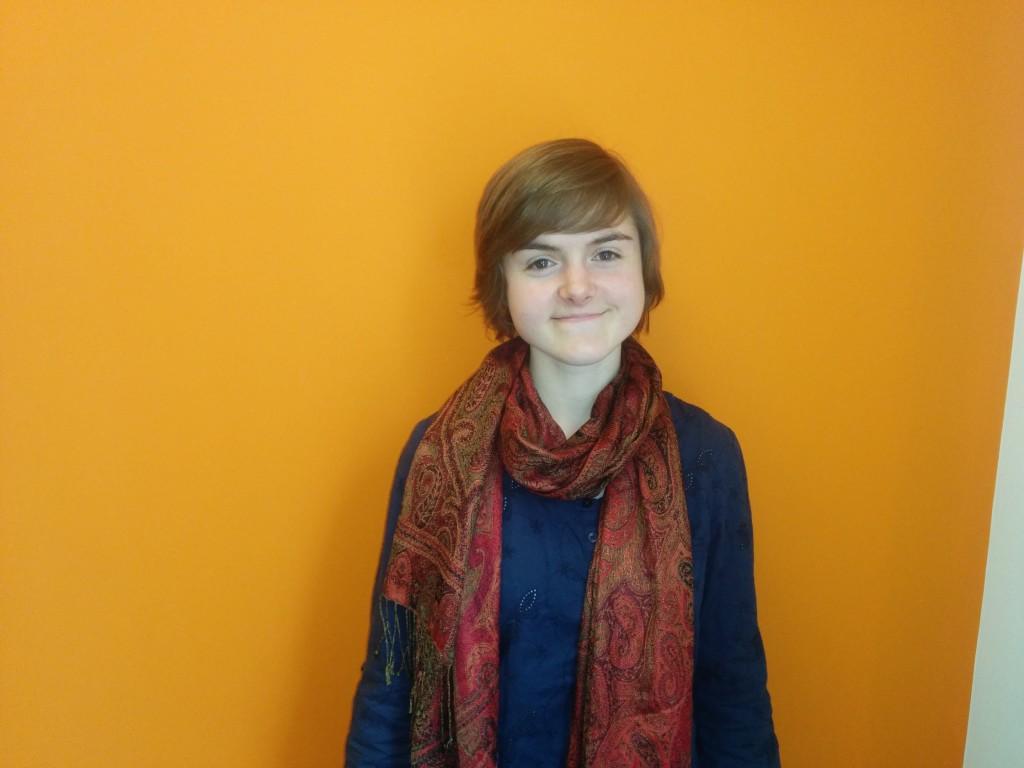 Helen Jardine - ESL Oxford Teacher at EC