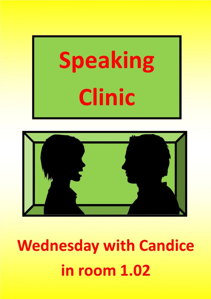 English Speaking Clinic
