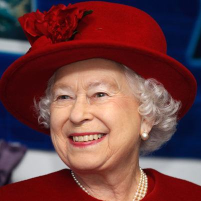 Queen Elizabeth II has become Britain's longest-reigning monarch