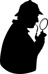 Sherlock Holmes is just one of the topics our students learn about on their adult English courses at EC London 30+