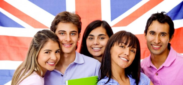 English lessons for adults in London