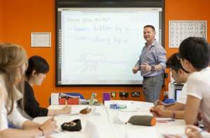 Manchester IELTS Course