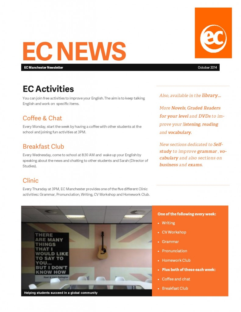 EC News Sept