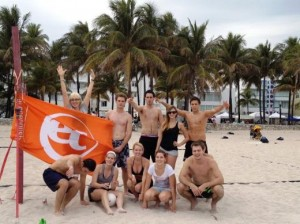 EC Miami Students