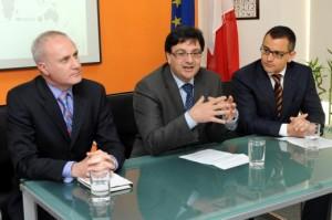 EC Press Conference