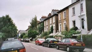 English-school-homestay-London