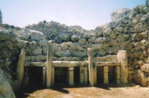 Malta-Megalith-Semiar-Miami