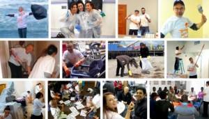 CSR Day