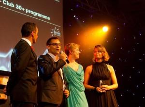 LTM Star Award, 2010