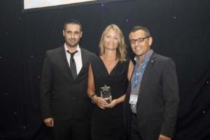 Star Chain Award 2011