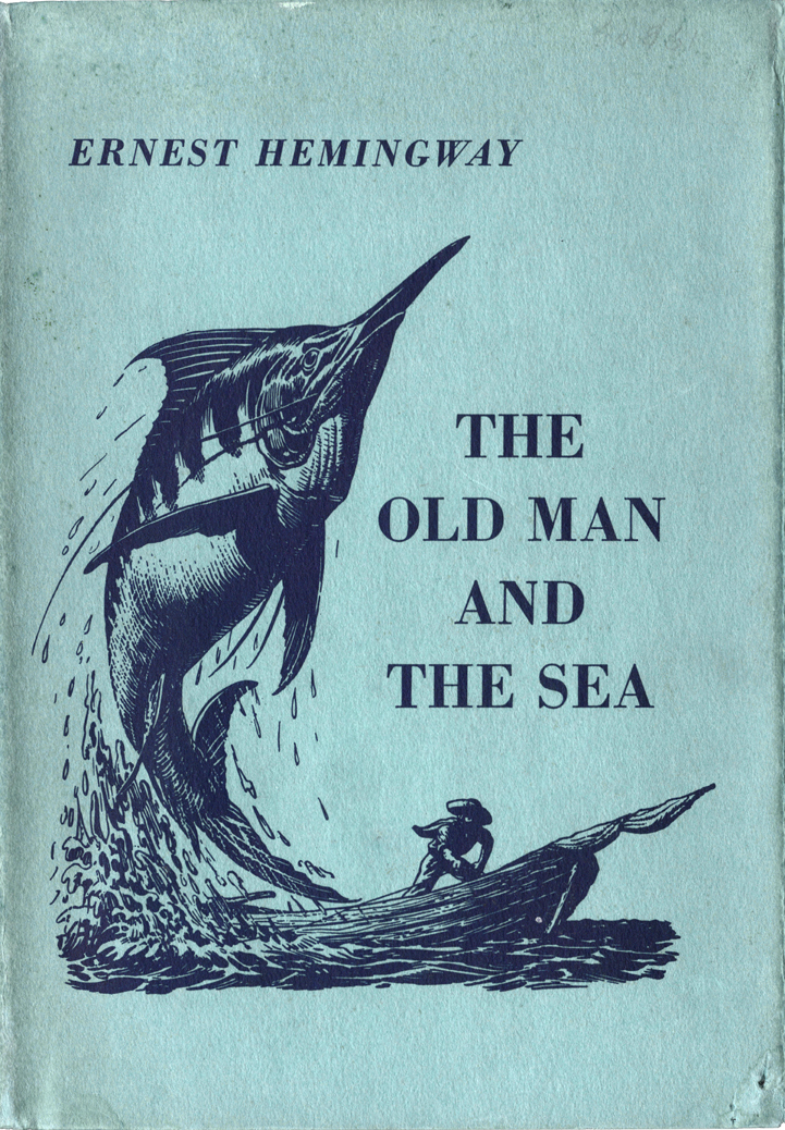 The Old Man and the Sea Quotes