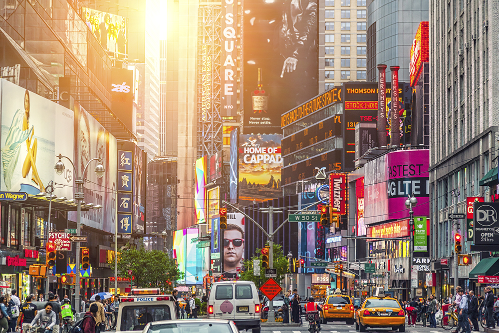 What to see in nyc times square central park for Things to do in central park today