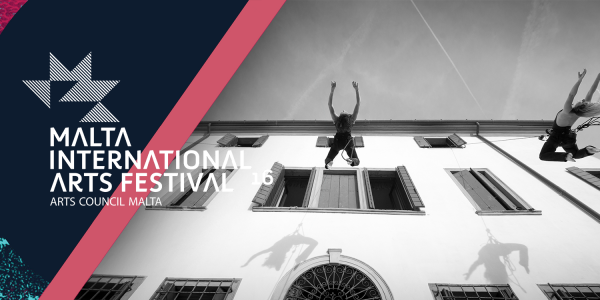 Malta International Arts Festival