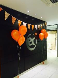 EC25 level 5