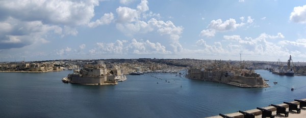 Three Cities Malta