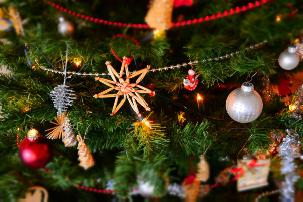 Interesting Facts About Christmas.10 Unusual Christmas Facts From Around The World