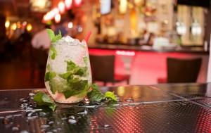 bar in new York