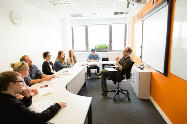 EC Classroom