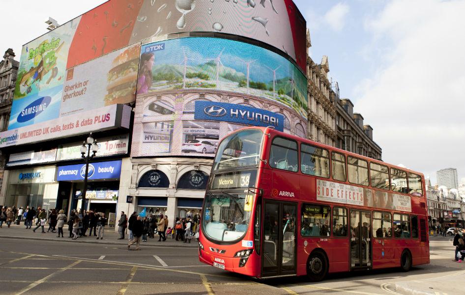 Impara l'Inglese a Londra con EC English Schools