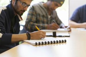 Exam preparation course