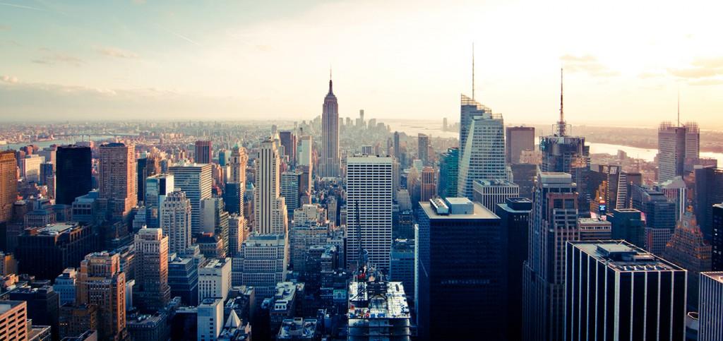 aprender inglés en New York city