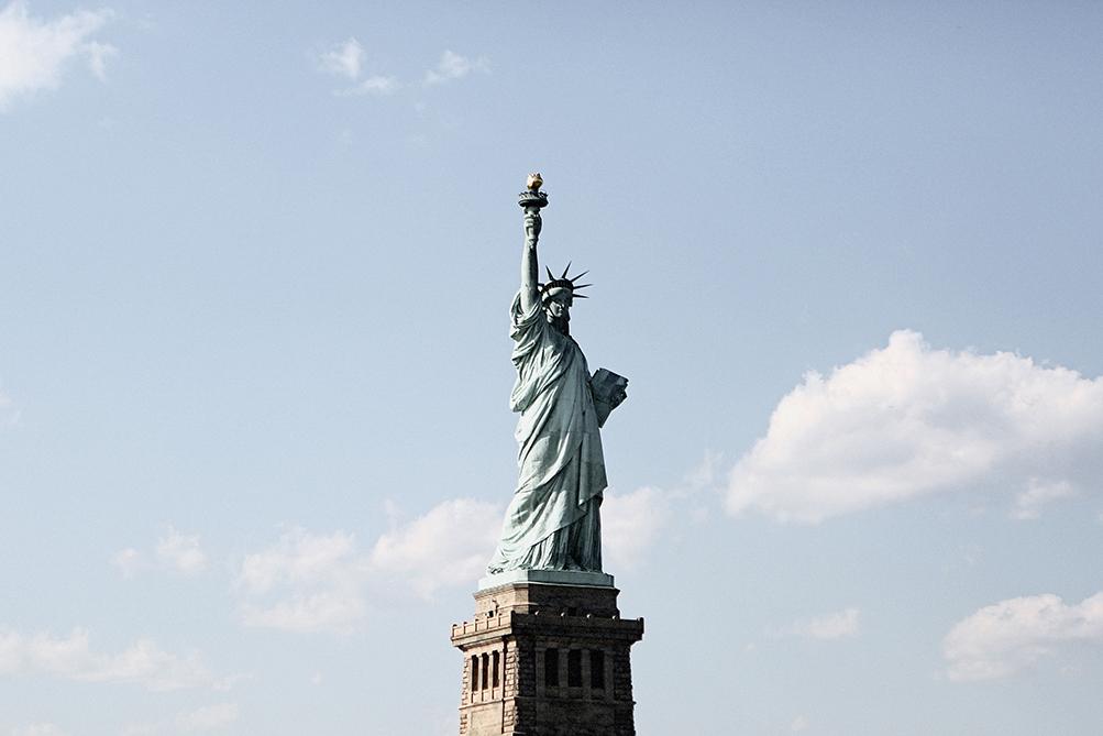 aprender inglés en New York