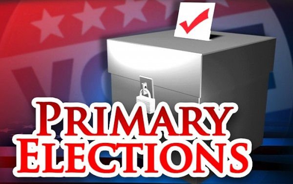 US primary elections