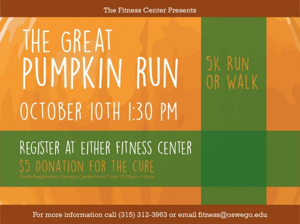 Great Pumpkin Run