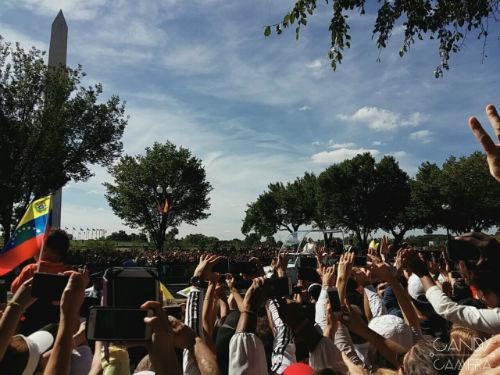 EC Washington Pope Francis visit