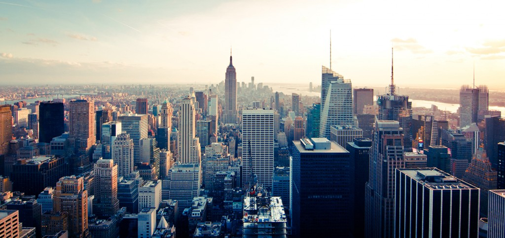 aprender Inglês em Nova York