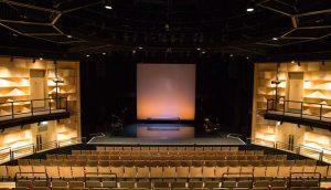 Music Venue Attenborough Centre Brighton