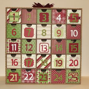 Advent Calendar EC Brighton