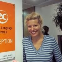 Marianna Di Micheli EC Brighton