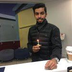 Mohammeds Birthday EC Brighton
