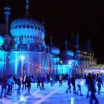 Royal Pavilion Ice Rink EC Brighton