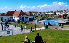 Hove Lagoon English Courses in Brighton